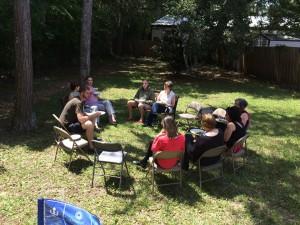 gsmg backyard